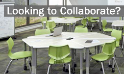 Shop Collaborative Classroom Furniture