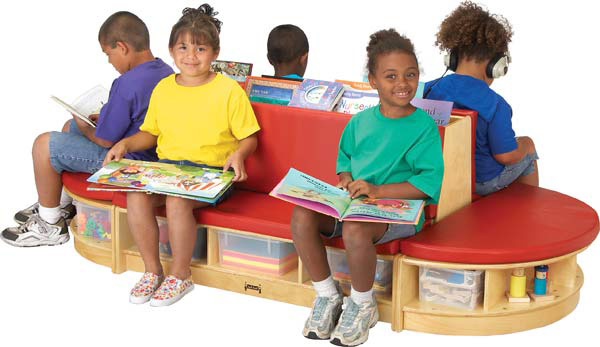 Activity Tables For Preschool Use
