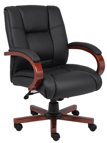 boss-b8996-mid-back-executive-chair