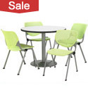Click to see all Breakroom & Cafe Furniture