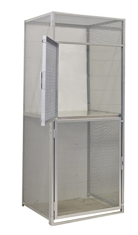 bsl366090-2s-bulk-storage-locker---starter-unit-36-w-x-60-d