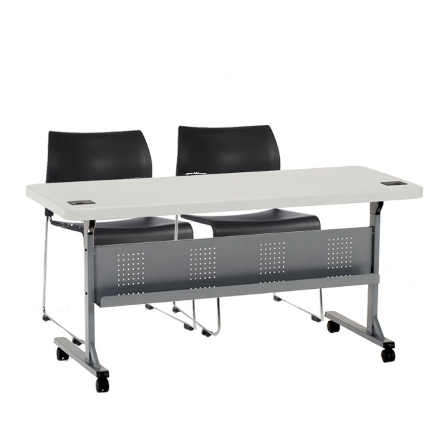 8810-11-102-bpft2460-x-plastic-flip-n-store-table-with-two-sled-base-stack-chairs-with-plastic-seats