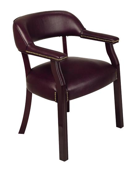tr-102-button-tufted-captain-chair-burgundy