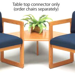 c0590t1-classic-round-back-series-connecting-corner-table-top