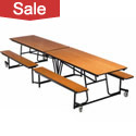 Click to see all Cafeteria Tables on Sale