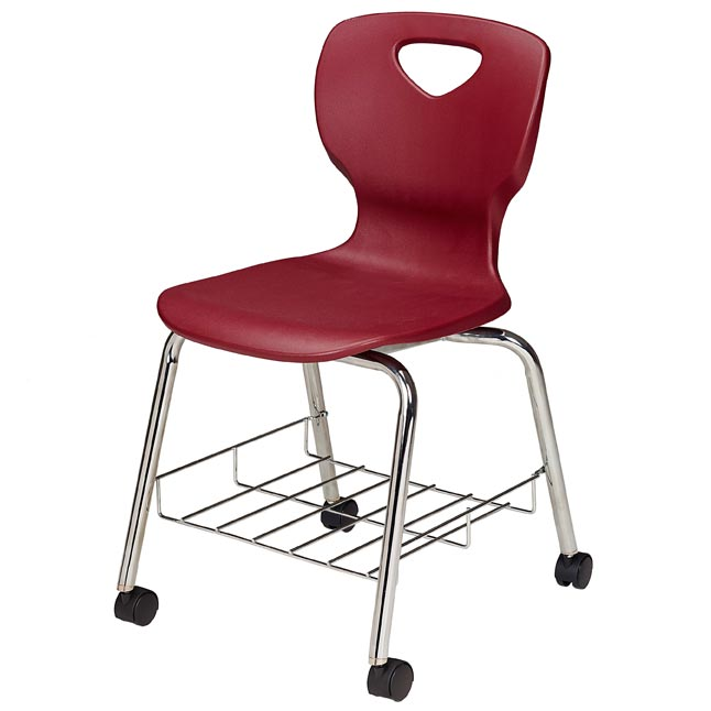 ch18xxbrca-choice-series-mobile-chair-w-bookrack