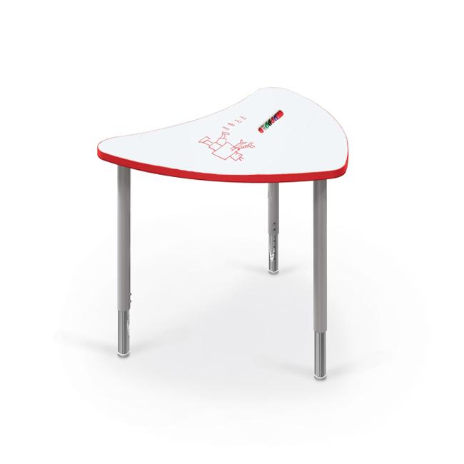 chevron-collaborative-student-desks-with-laminate-tops-by-balt
