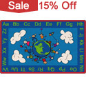 Click to see all Classroom Rugs on Sale