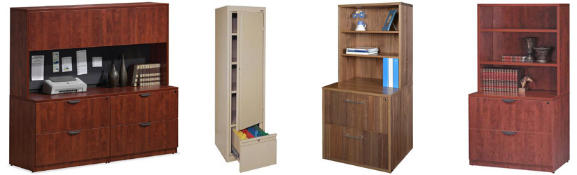 Lovely Examples Of Combination Files U0026 Shelves