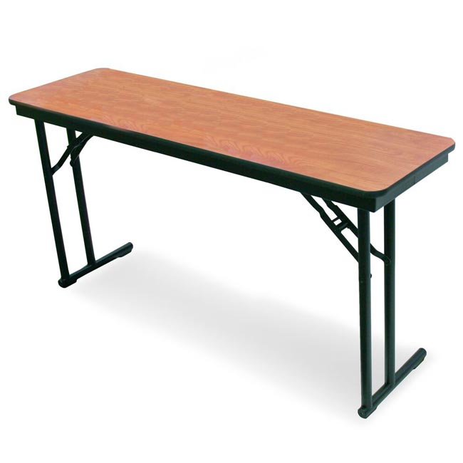 Midwest Folding Products Folding Training Table X Cpf - 18 x 60 training table