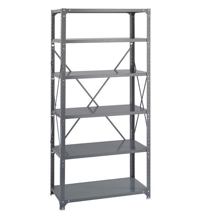 52525256-18dx36wx84h-industrial-shelving-wpost-kit