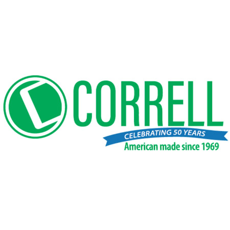 Image result for correll inc logo