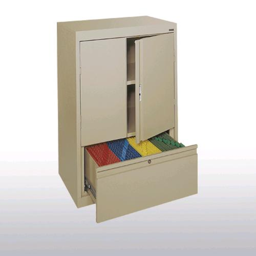 hfdf301842-system-series-counter-height-storage-cabinet-with-file-drawer-30-w-x-18-d-x-42-h