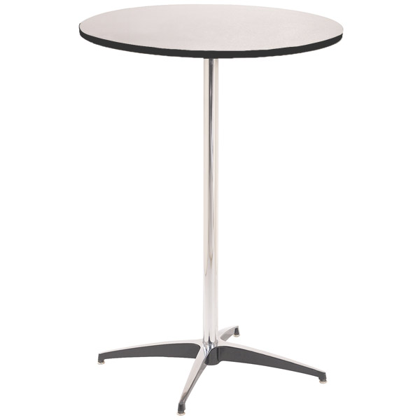 Amtab Cocktail Table W Adjustable Height Ctra Café - Adjustable height cocktail table