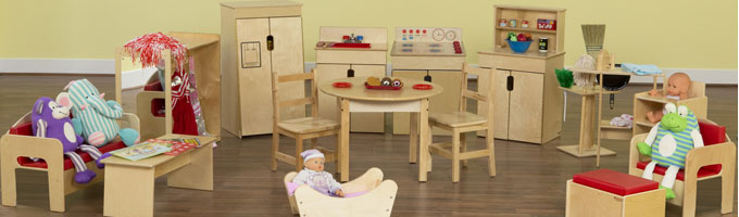 Daycare Furniture Buyer's Guide