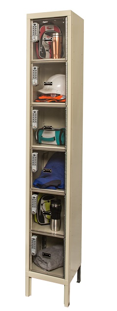 uesvp1258-6pt-digitech-safety-view-plus-six-tier-1-wide-locker