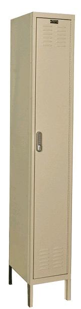 uel1228-1a-digitech-single-tier-1-wide-lockers-w-electronic-lock-assembled-12-w-x-12-d-x-72-h