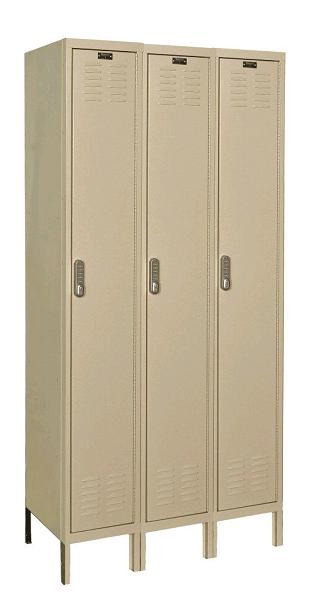 uel3258-1-digitech-single-tier-3-wide-lockers-w-electronic-lock-unassembled-12-w-x-15-d-x-72-h