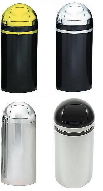 monarch-series-dome-top-receptacles-by-witt-industries
