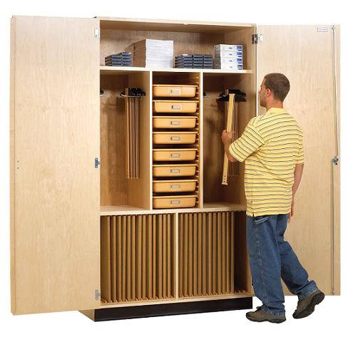 drafting-supply-storage-cabinet-by-shain