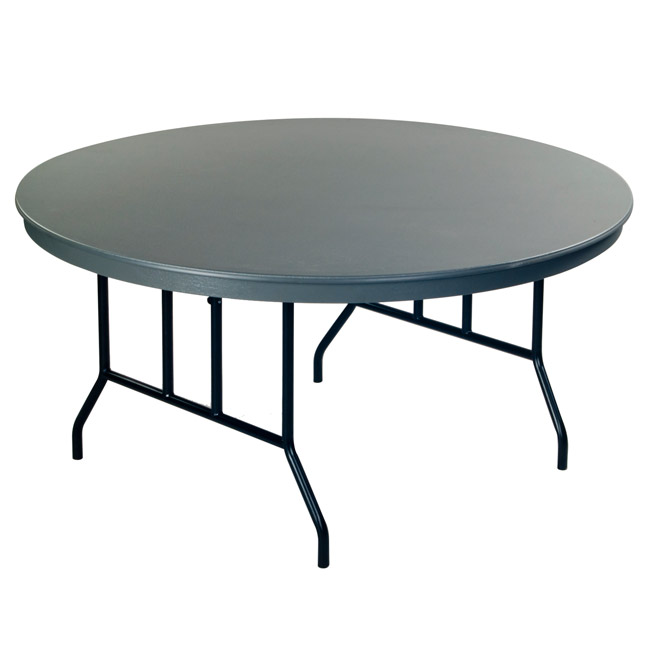 Plastic Folding Table : Abs Plastic Folding Table (36