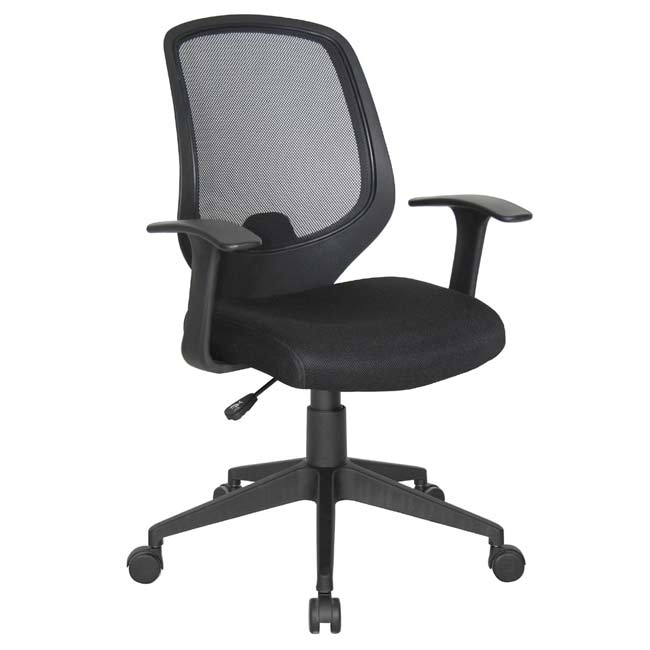 Superieur E1000 Essentials Mesh Back Office Chair