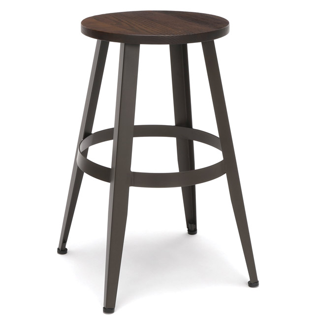 33924w-wlt-edge-stool-24-antique-brown-metal