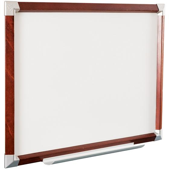 porcelain-steel-whiteboard-elan-trim