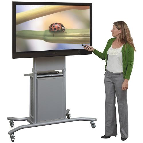 Elevation w/ Flat Panel Mount by Balt