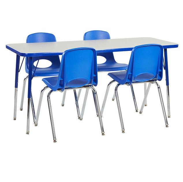 elr14108p4x16-xx-rectangle-activity-table-chair-package-24-x-60-rectangle-table-w-four-16-chairs