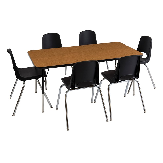 elr14111p6x14-xx-rectangle-activity-table-chair-package-30-x-60-rectangle-table-w-six-14-chairs