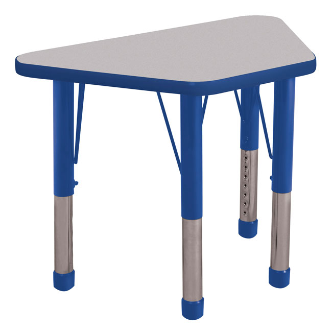 elr-14126-c-activity-table-w-chunky-legs-18-x-30-trapezoid