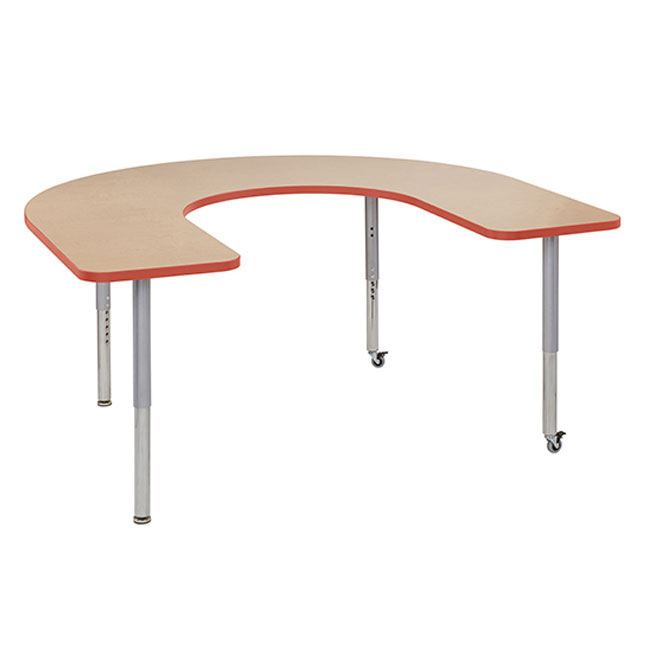 elr-14703-sl-contour-super-leg-activity-table-60-x-66-horseshoe