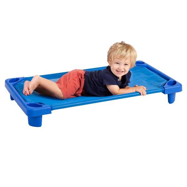 elr-16119-streamline-stackable-cot-toddler-assembled
