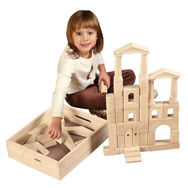 elr-19003-48-piece-architectural-blocks-with-carry-case