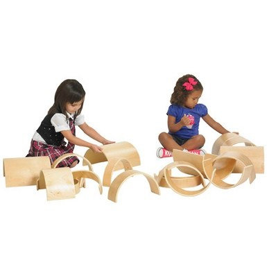 elr-0333-wooden-tunnels-arches-20-piece-set