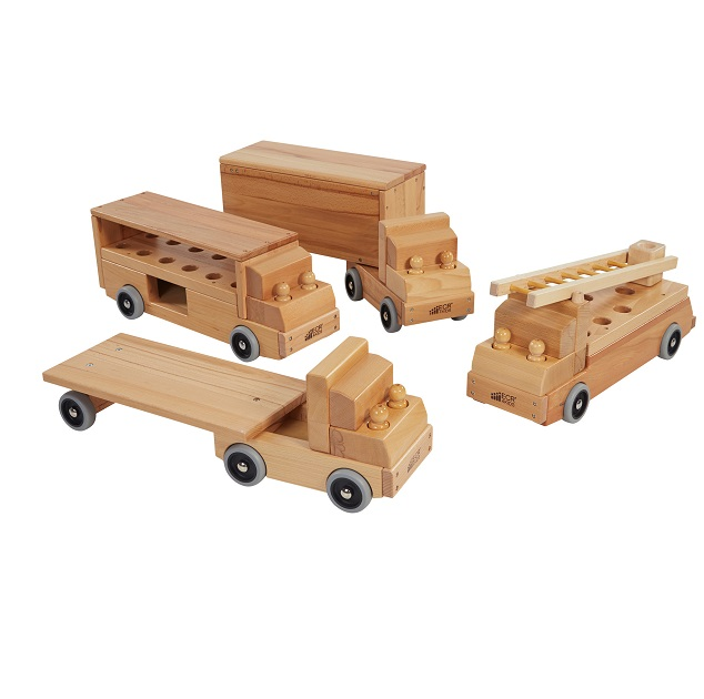 elr-19106-wooden-set-of-4-transportation-vehicles