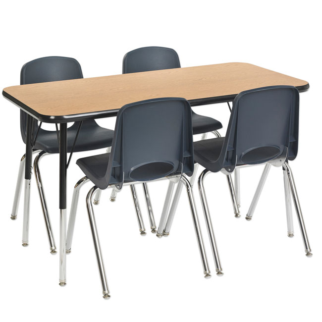 elr14110p4x18-xx-rectangle-activity-table-chair-package-30-x-48-rectangle-table-w-four-18-chairs
