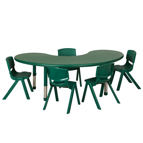 elr14407p5x14-five-14-plastic-resin-chairs-with-one-plastic-resin-kidney-table