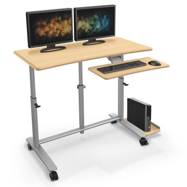 90016 Ergo E Eazy Mobile Workstation