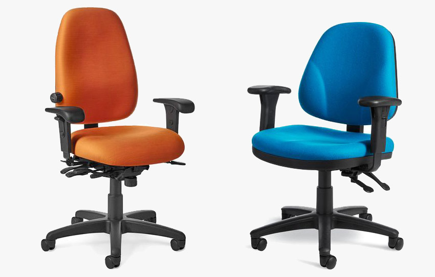 Ergonomic Office Chairs for work comfort