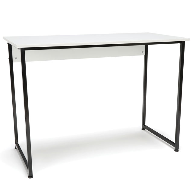 Click here for more Essentials Computer Desk by OFM by Worthington