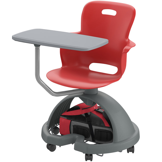 Perfect Stock #59201   Haskell ES1C1 Ethos Mobile Chair With Tablet