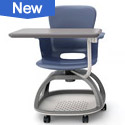 Click to see new Ethos Mobile Chairs by Haskell
