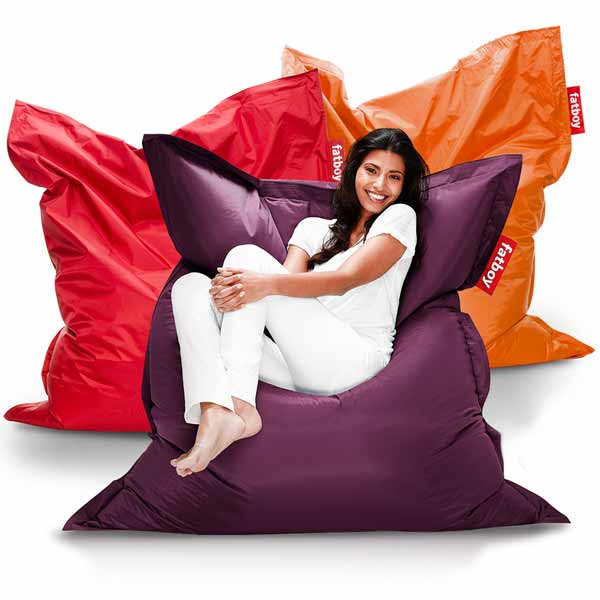 stock fatboy ori fatboy the original - Fatboy Bean Bag