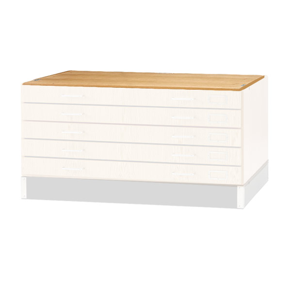ffst-3624m-flat-file-system-finished-top-unit-maple
