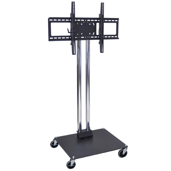 wpsms44ch-4-mobile-flat-panel-stand-45-h