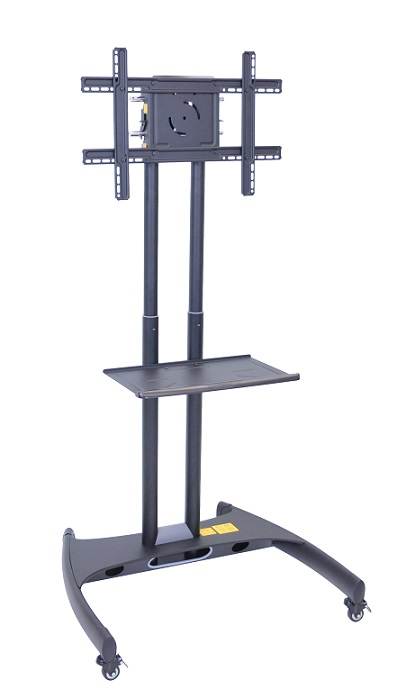 fp2500-adjustable-height-flat-panel-tv-stand-w-shelf