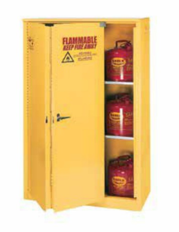 fsc-25460-flammable-liquid-storage-cabinet