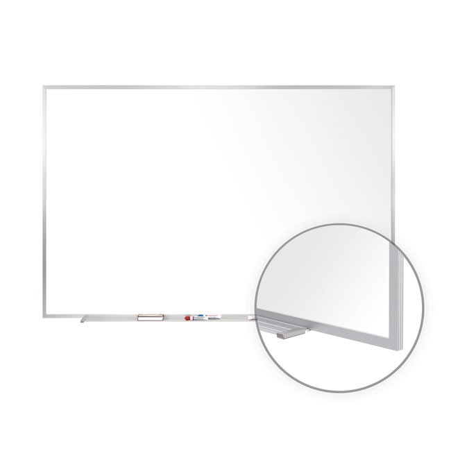 m1-45-4-traditional-porcelain-magnetic-whiteboard-aluminum-frame-4-x-5